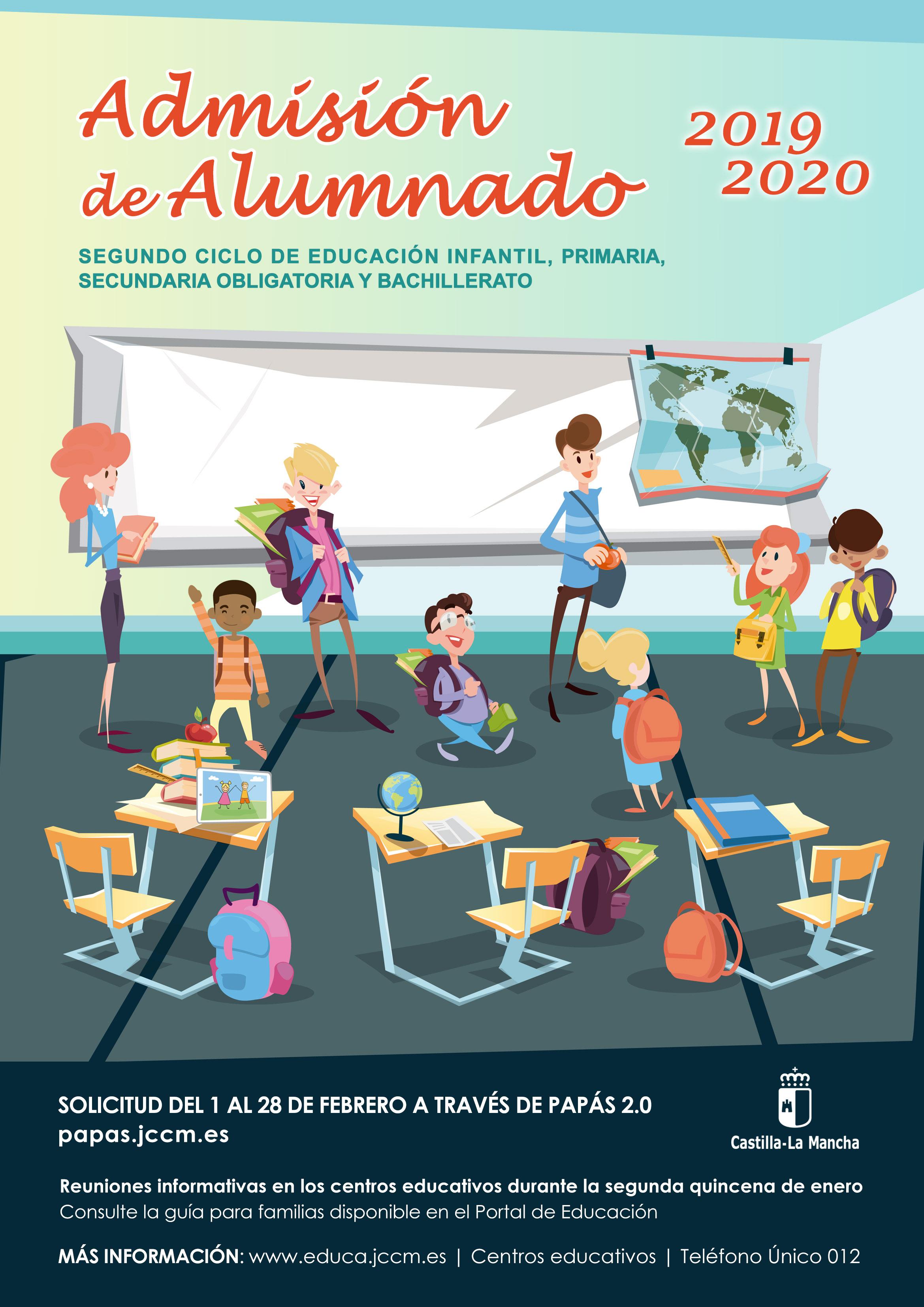Calendario Belen 2020.Informacion Secretaria Ceip Nuestra Senora De Belen